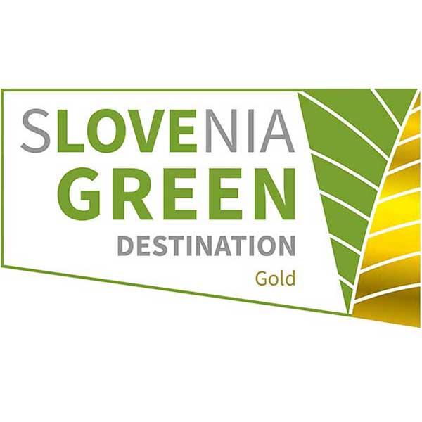 green destination gold